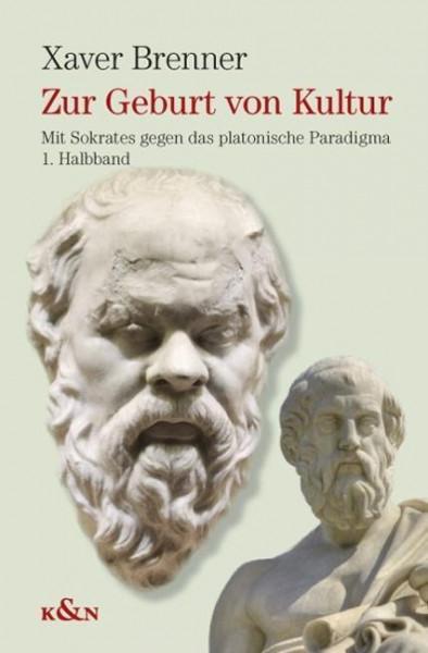 Zur Geburt von Kultur 2 Bände