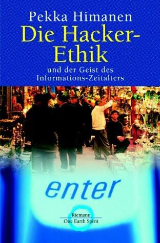 Die Hacker-Ethik
