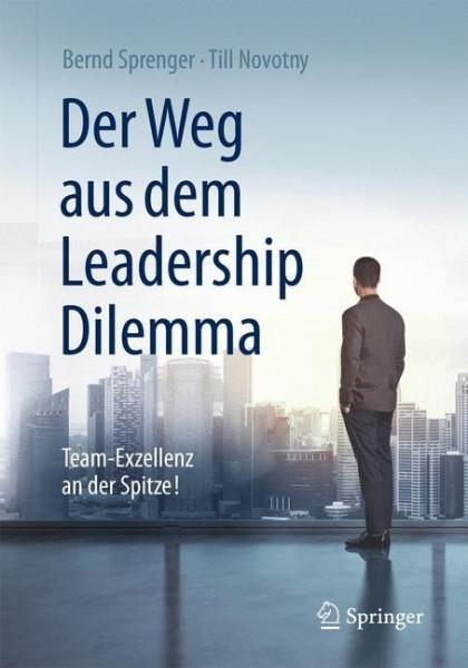 Der Weg aus dem Leadership Dilemma