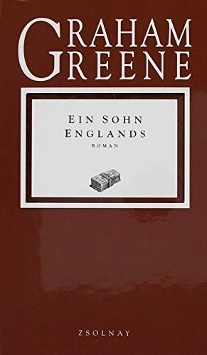 Ein Sohn Englands
