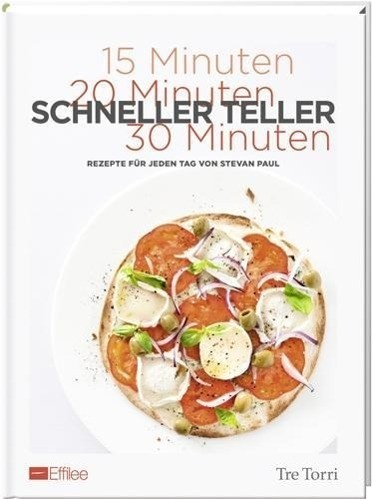 Efillee - Schneller Teller