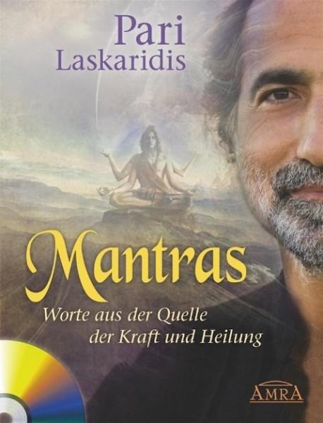 Mantras (Buch & CD)