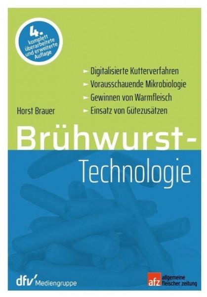 Brühwurst-Technologie