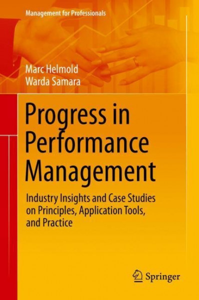 Progress in Performance Management