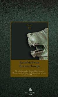 Reinfried von Braunschweig, Band II