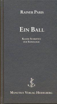 Ein Ball