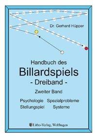 Handbuch des Billardspiels - Dreiband 2