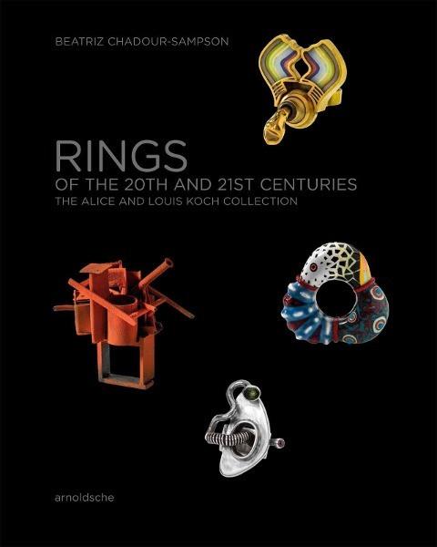 Ringe des 20. und 21. Jahrhunderts