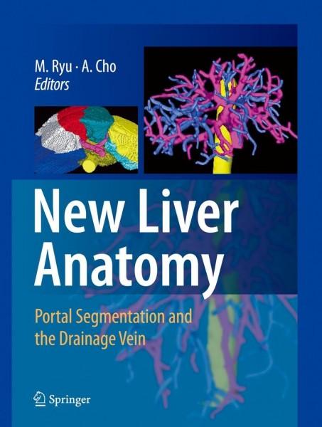 New Liver Anatomy