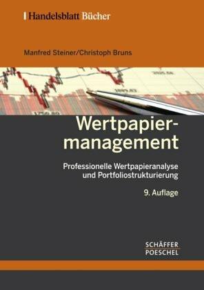 Wertpapiermanagement