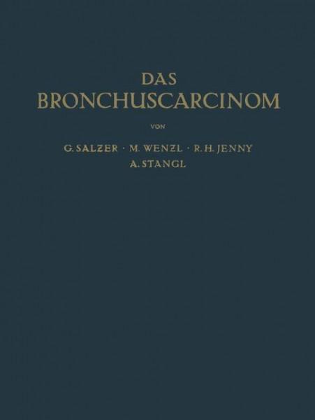 Das Bronchuscarcinom