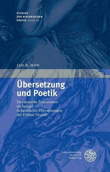 Übersetzung und Poetik