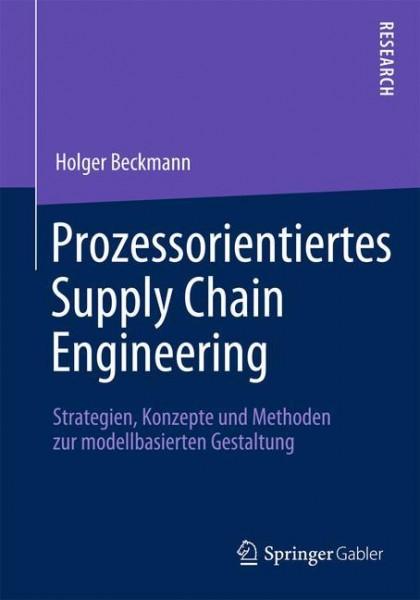 Prozessorientiertes Supply Chain Engineering
