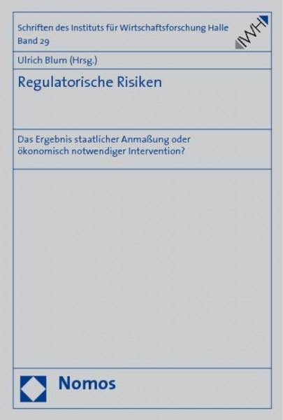 Regulatorische Risiken