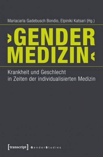 Gender-Medizin