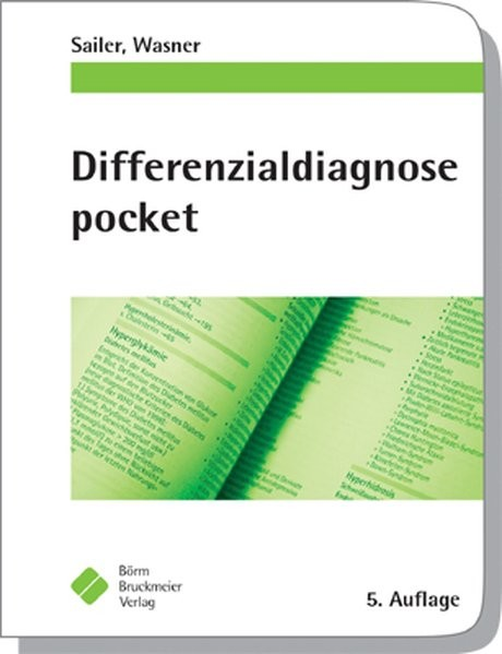 Differenzialdiagnose pocket