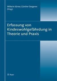 Erfassung von Kindeswohlgefährdung in Theorie und Praxis