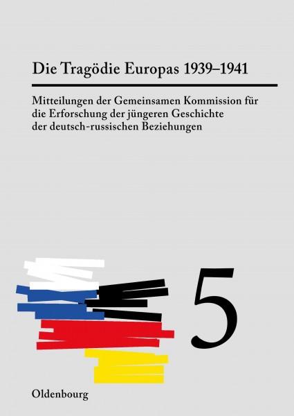 Die Tragödie Europas 5