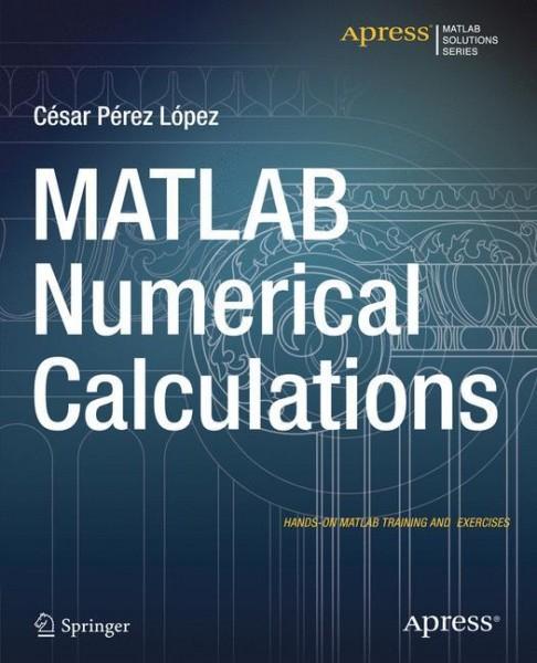 MATLAB Numerical Calculus