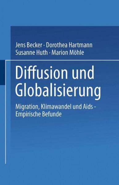 Diffusion und Globalisierung