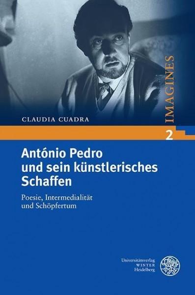 António Pedro und sein künstlerisches Schaffen