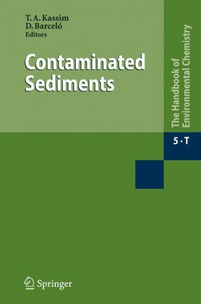 Contaminated Sediments