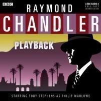 Raymond Chandler Playback