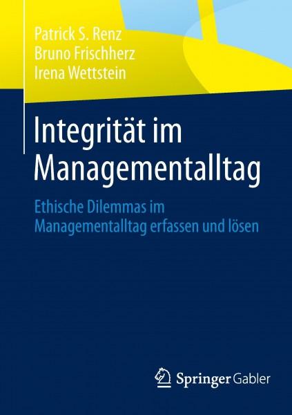 Integrität im Managementalltag