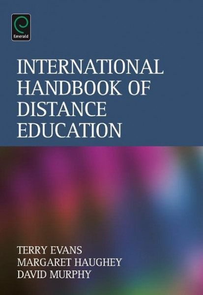 International Handbook of Distance Education