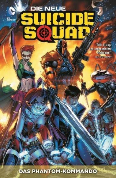 Die neue Suicide Squad 01