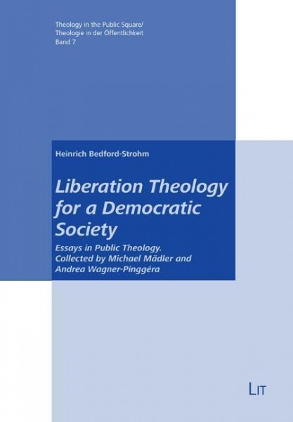Liberation Theology for a Democratic Society