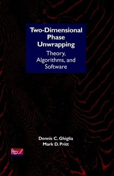 Phase Unwrapping