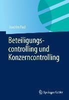 Beteiligungscontrolling und Konzerncontrolling