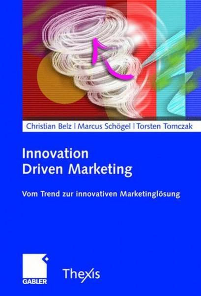 Innovation Driven Marketing