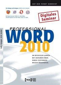 Word 2010 Professional
