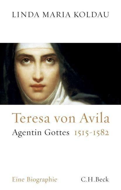 Teresa von Avila - Koldau, Linda Maria