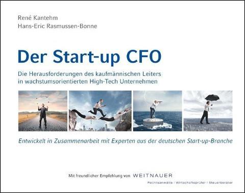Der Start-up CFO