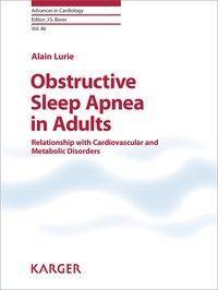 Obstructive Sleep Apnea in Adults