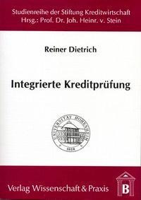 Integrierte Kreditprüfung