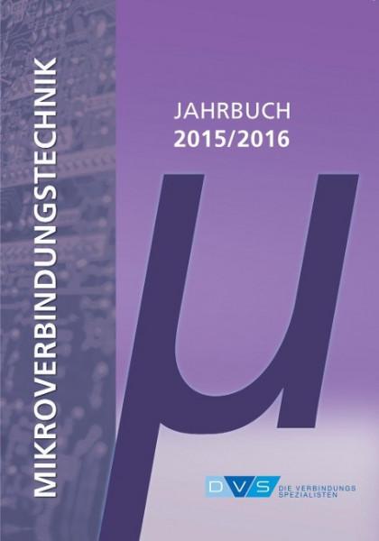 Jahrbuch Mikroverbindungstechnik 2015/2016