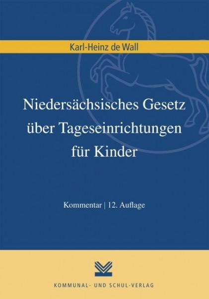 Niedersächsisches Gesetz über Tageseinrichtungen für Kinder