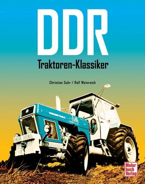 DDR Traktoren-Klassiker