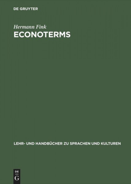 EconoTerms