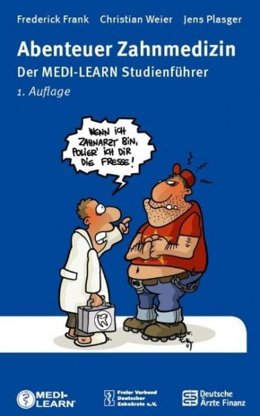 Abenteuer Zahnmedizin