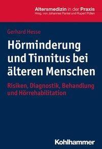 Hörminderung und Tinnitus bei älteren Menschen