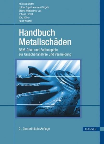 Handbuch Metallschäden