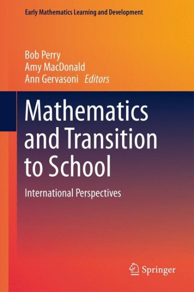 Mathematics and Transition to School