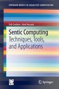 Sentic Computing