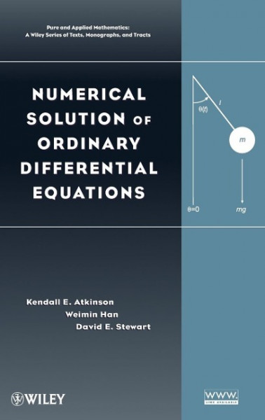 Numerical Solution of ODEs