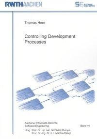 Controlling Development Processes